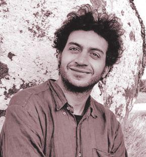L'artiste marocain Simohammed Fettaka expose ses œuvres à Marrakech