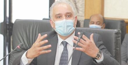 Tayeb Hamdi : La vaccination, seule issue de la crise pandémique
