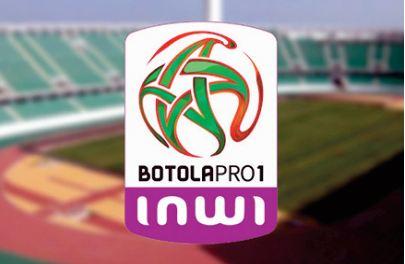 Reprise du championnat national de football avec 16 équipes
