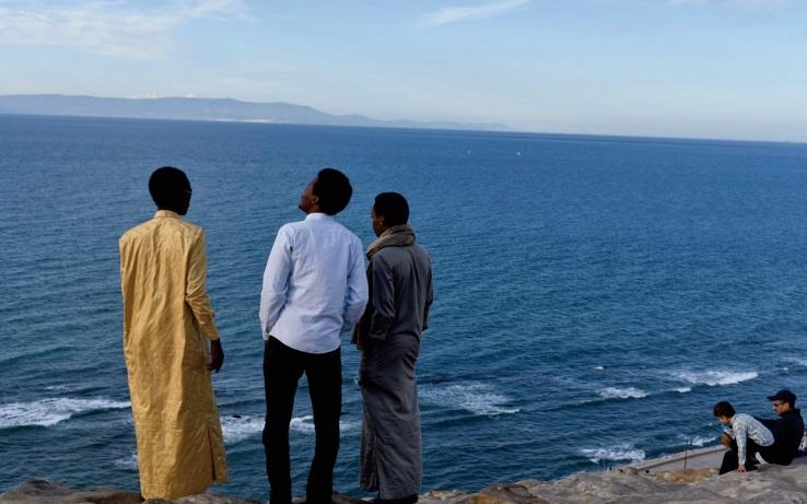 Le Maroc, nouveau point de passage pour les migrants irréguliers soudanais