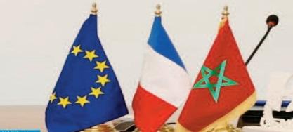 Pour le Quai d'Orsay, le Maroc, un grand pays ami de la France et un partenaire crucial de l'Union européenne