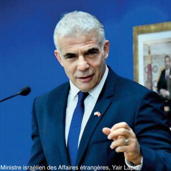 Hassan Kaiba : L'Algérie est devenue un passage pour les mouvements terroristes à l'instigation de l'Iran