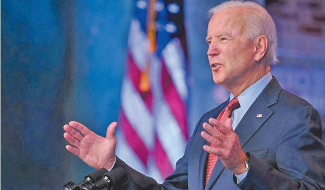 L'été cruel de Biden