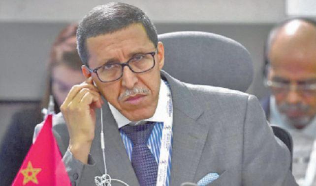Omar Hilale : Aucun pays n ' a été épinglé par autant d' experts indépendants et de mécanismes des droits de l'Homme de l'ONU que l'Algérie