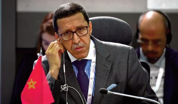 Omar Hilale : Le dossier du Sahara est réglé et définitivement clos