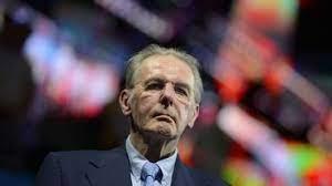 Jacques Rogge, le président de devoir qui a redoré les anneaux du CIO