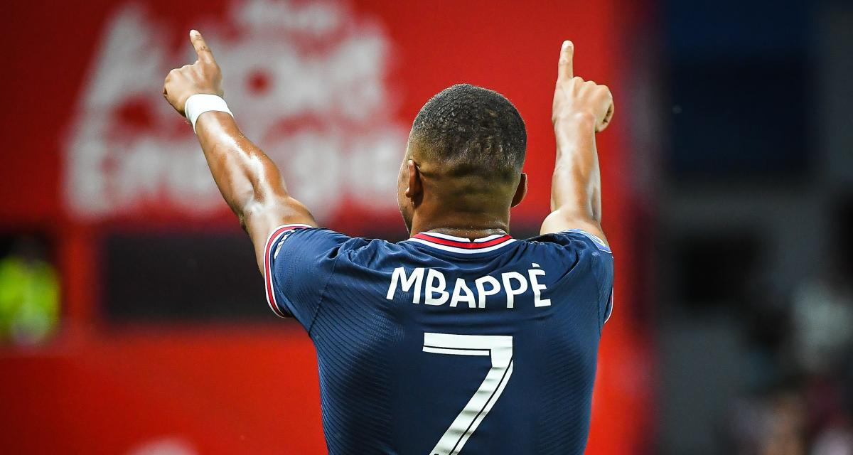 L'horloge tourne pour l'avenir de Kylian Mbappé