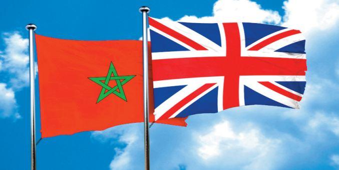 Ouverture imminente d' un consulat britannique à Dakhla