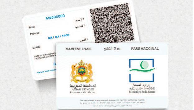 La falsification des documents sanitaires liés à la Covid-19 compromet les efforts de lutte contre la pandémie
