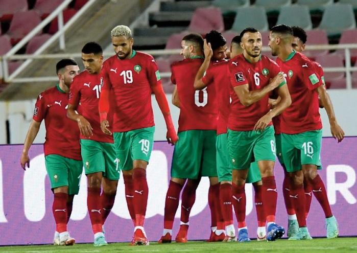 Maroc-Soudan : 2-0 : Avec Halilhodzic, on tremble déjà !