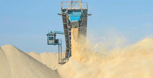 Le Mexique reprend ses importations de phosphates marocains