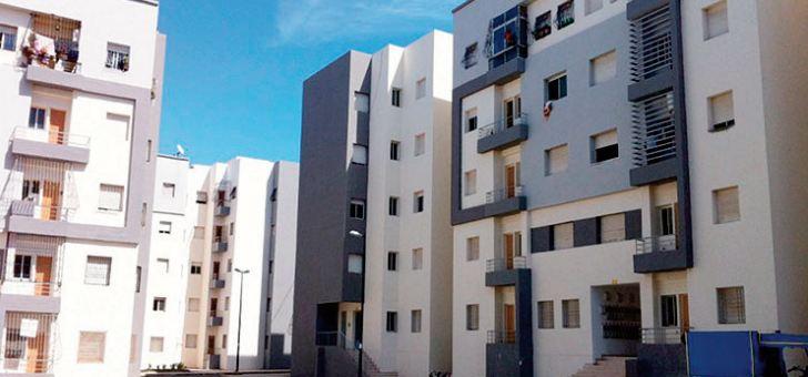 L'immobilier marqué par une demande locative en hausse