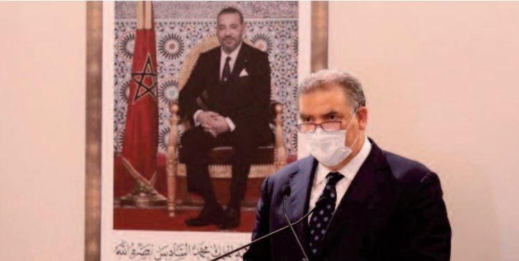 Abdelouafi Laftit : Les élections se sont déroulées dans les meilleures conditions, malgré une conjoncture exceptionnelle