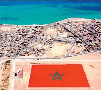 Noureddine Belhaddad : La participation massive de la population des provinces du Sud aux élections donne la preuve irréfutable de son attachement à l'intégrité territoriale du Royaume