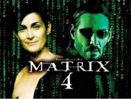 """Matrix Resurrections"" , le quatrième volet de la célèbre saga bientôt au cinéma"