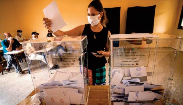 Elections 2021: De l'avis des observateurs, la participation massive de la population des provinces du Sud aux élections consacre son attachement indéfectible et son appartenance structurelle à la mère patrie