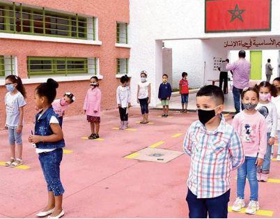 Rentrée scolaire: Une série de mesures pour assurer le démarrage effectif au 1er octobre