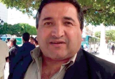 """Un journaliste algérien inculpé et écroué pour """" apologie du terrorisme """""""
