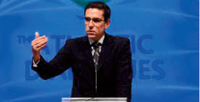 Karim El Aynaoui : Le Maroc dispose de tous les atouts pour réussir le pari d' un nouveau départ post-Covid