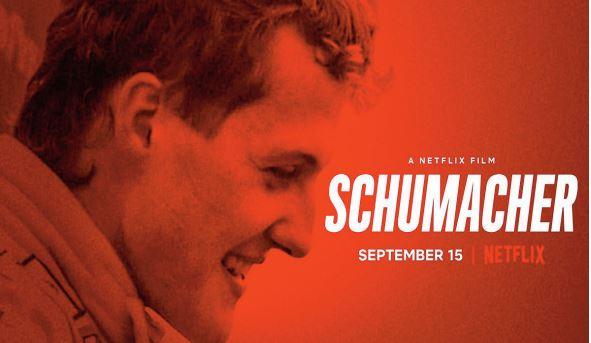 """""""Schumacher """" , plongez dans l'intimité du champion allemand"""