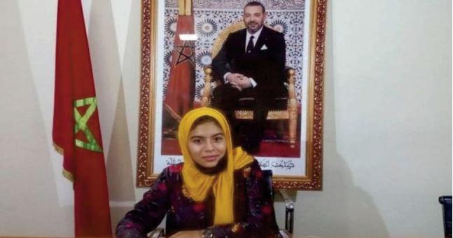 Une élève marocaine vice-championne de l'Arab Reading Challenge