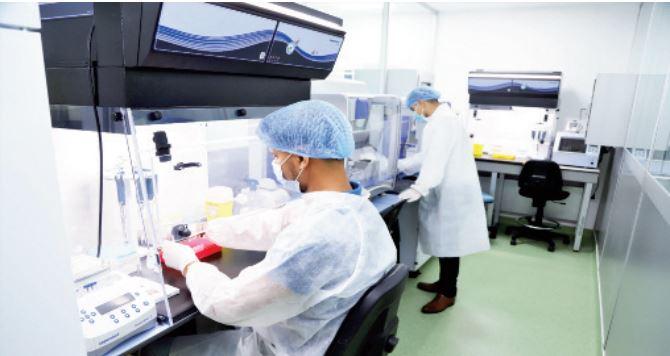 Diagnostic de l'hépatite C: Le premier test 100% marocain permettra de protéger une grande partie de la population