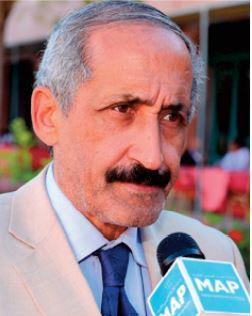 Mohammed Belmahi élu membre du bureau exécutif de l'UCI