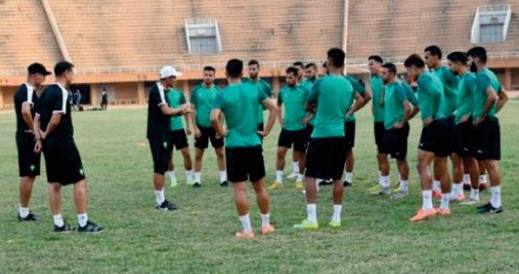 La FRMF dévoile la liste des entraîneurs des différentes sélections nationales