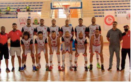 33ème Coupe arabe de basketbal: Bonne entame du FUS