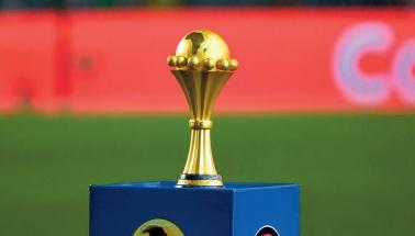 Le trophée de la CAN débarque à Dakar