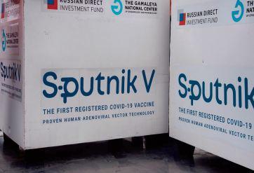 L'OMS devrait bientôt reprendre l'examen du vaccin russe