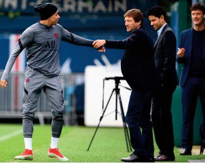 Leonardo: Le Real manque de respect au PSG sur Mbappé