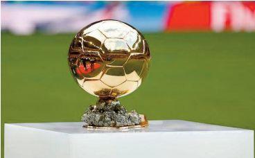 Ballon d'Or 2021 Messi, Mbappé, Benzema, Italie et Chelsea au coeur de la liste
