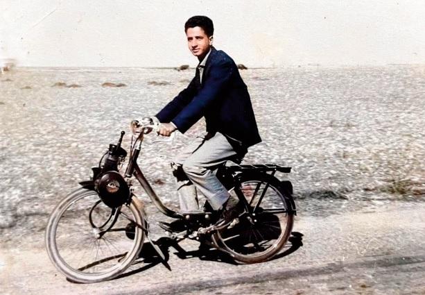 Disparition de Mohammed Khadim: Dernier témoin de l' aéroclub d'El Jadida