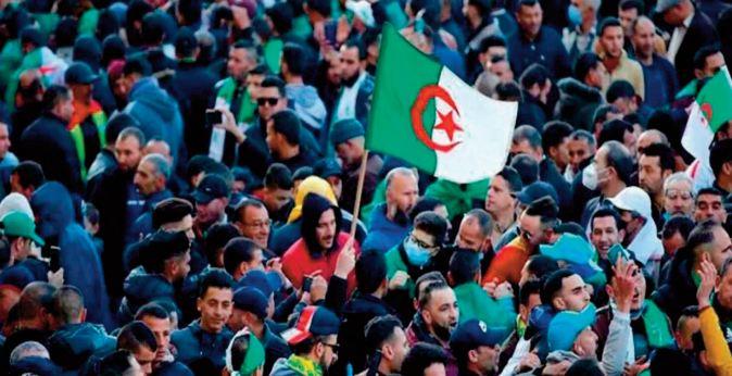 Vague de dénonciations en Algérie