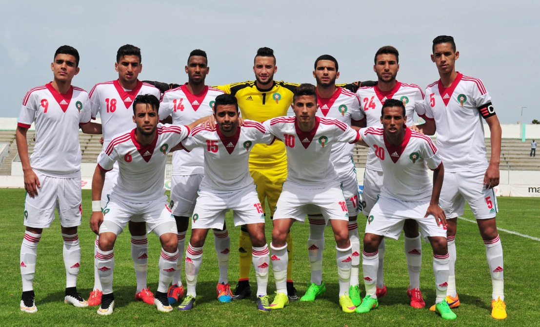 Les Olympiques peaufinent les ultimes retouches avant le choc contre la Tunisie