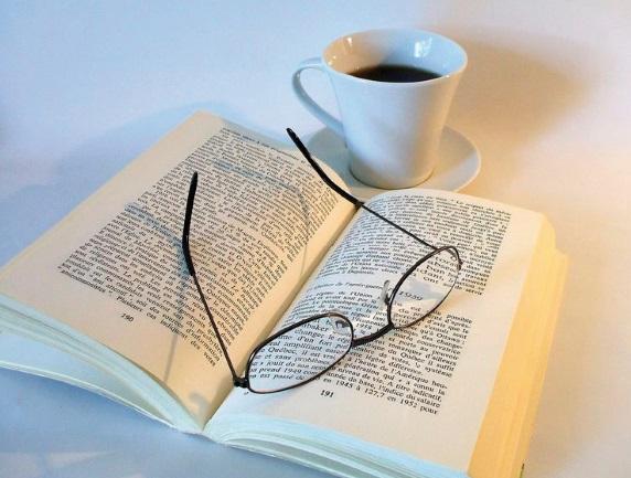 Quand café rime avec lecture