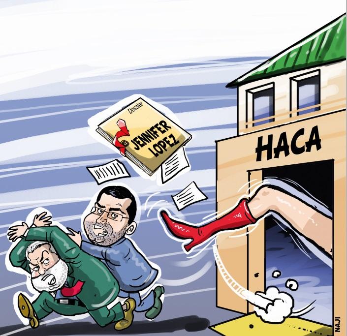 Le camouflet : La HACA rejette la plainte de Benkirane contre 2M et J.Lo