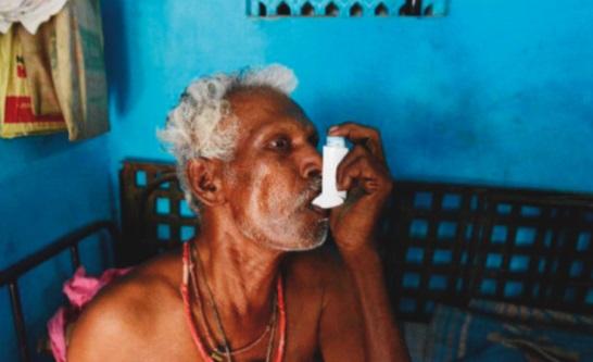 En Inde, l'industrie de l'amiante prospère malgré les dangers pour la santé