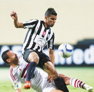 Chaude sera la seconde manche de la Ligue des champions et de la Coupe de la CAF