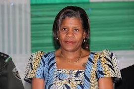 Marie Françoise Marie-Nelly, nouvelle directrice des opérations à la Banque mondiale