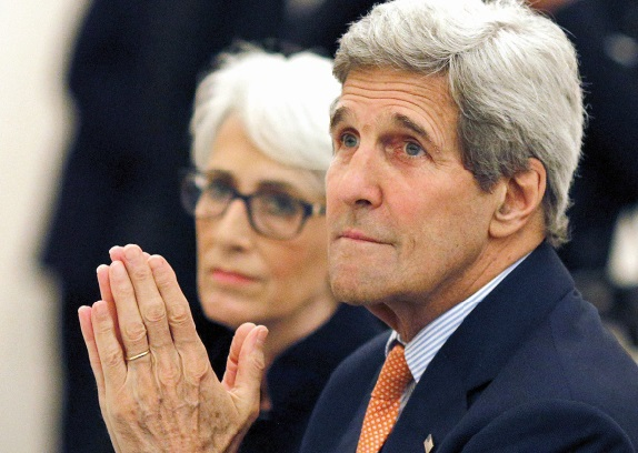 Washington comme Téhéran refusent de se précipiter dans le dossier nucléaire