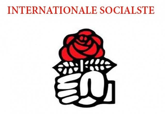 L'Internationale socialiste appelle le Premier ministre grec à maintenir le pays dans la zone Euro