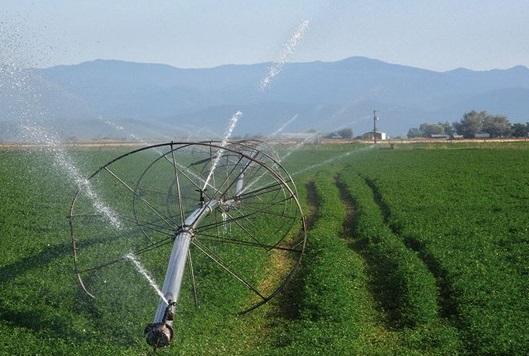 Pour l'amélioration des services d'irrigation au profit des agriculteurs marocains