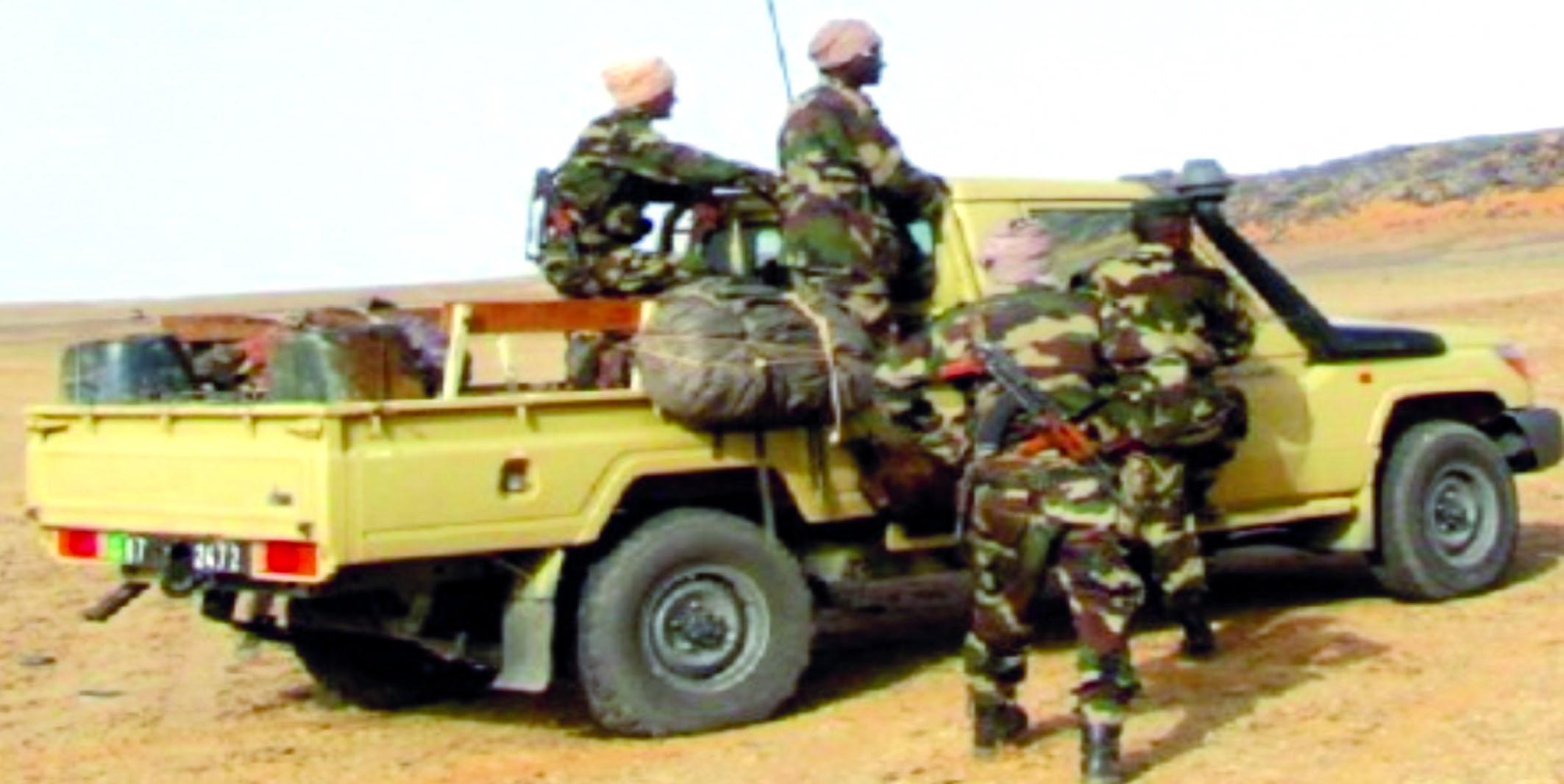Les milices du Polisario se transforment en passeurs de migrants clandestins