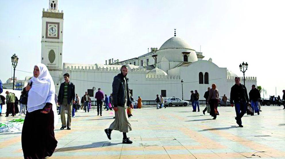 L'Algérie veut contrer le salafisme mais peine à contrôler les mosquées
