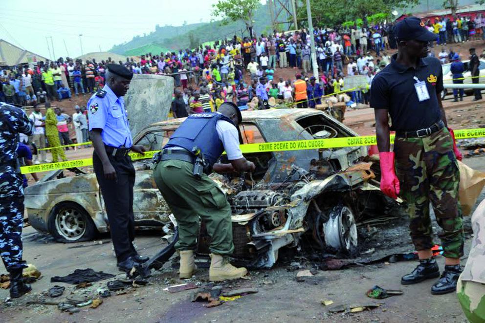 Attentats meurtriers au Tchad et au  Nigeria revendiqués par  Boko Haram