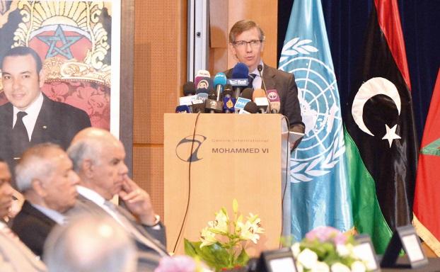 L'ONU et l'UE saluent l'accord de paix