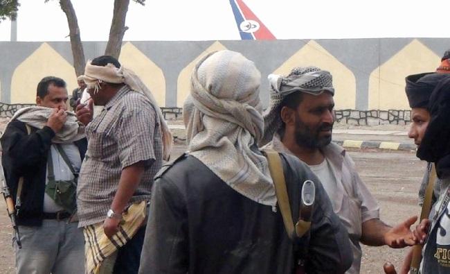 L'aéroport d'Aden reconquis par les forces gouvernementales