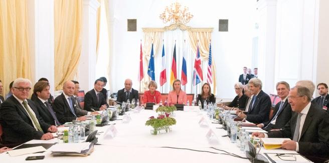 Conclusion d'un accord sur le nucléaire iranien à Vienne